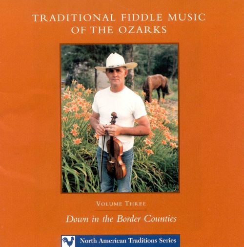 Traditional Fiddle Music: Down in the Border Count