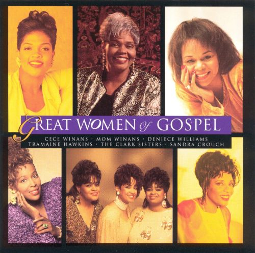 Great Women of Gospel