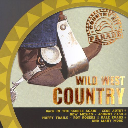 Wild West Country