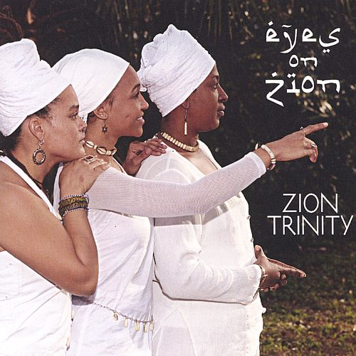 Eyes on Zion