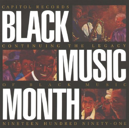 Continuing the Legacy of Black Music