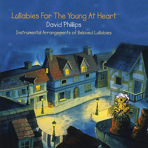 Lullabies for the Young at Heart