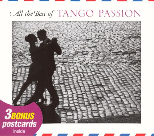 Tango Passion [Madacy Special MKTS]