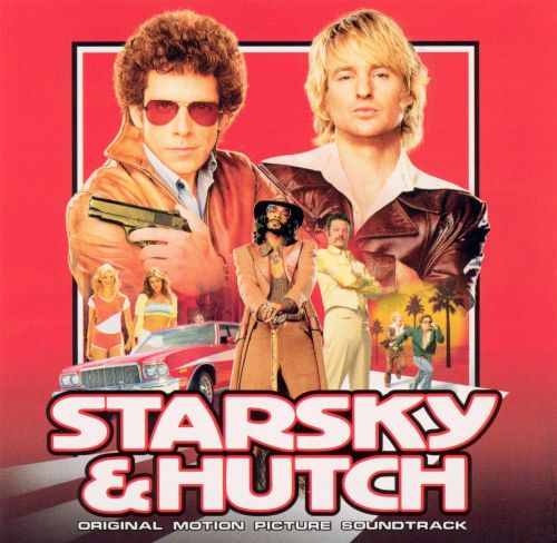 Starsky Hutch Original Soundtrack Songs Reviews Credits