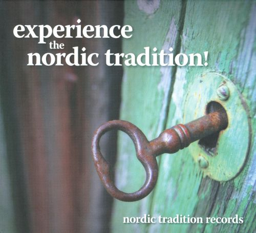 Experience the Nordic Tradition!