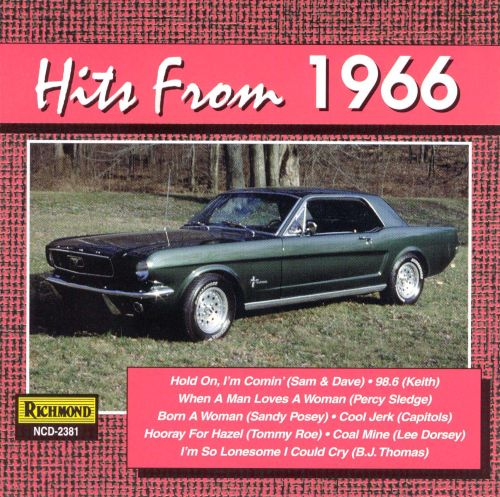Hits from 1966