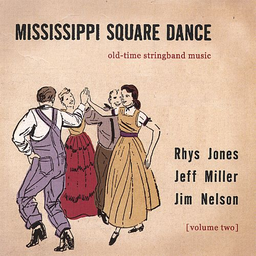 Mississippi Square Dance