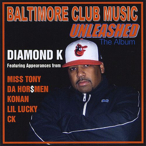 Baltimore Club Music Unleashed