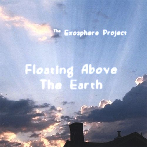 Floating Above the Earth