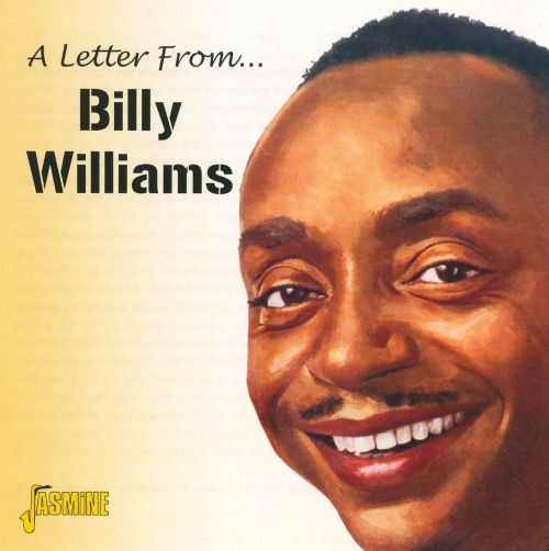 A Letter from Billy Willams