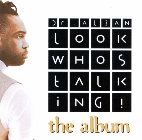 Look Who's Talking: The Album