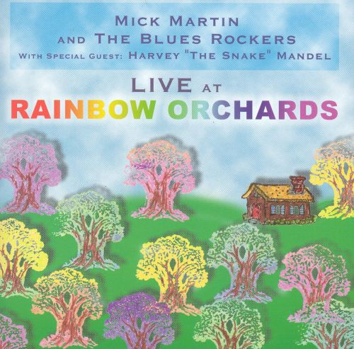 Live at Rainbow Orchards