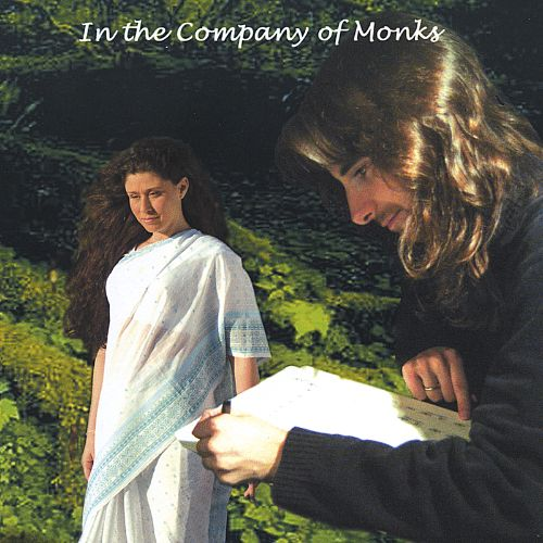 In the Company of Monks