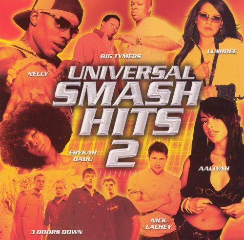 Universal Smash Hits, Vol. 2
