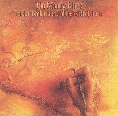 to our children's children's children - the moody blues | songs