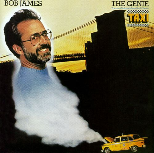 The Genie: Themes & Variations from the TV Series