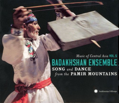 Central Asian Series, Vol. 5: Song and Dance