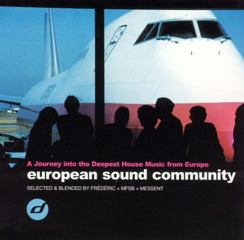 European Sound Community: Deepest House