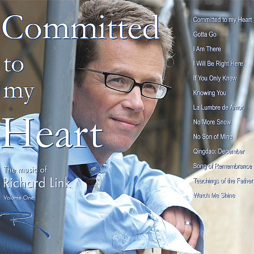 Committed to My Heart