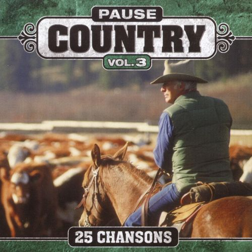 Pause Country, Vol. 3