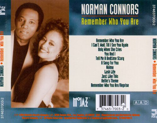 Remember who you are norman connors songs reviews credits remember who you are remember who you are stopboris Image collections