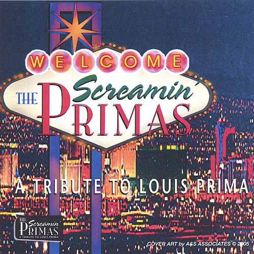 Welcome the Screamin' Primas