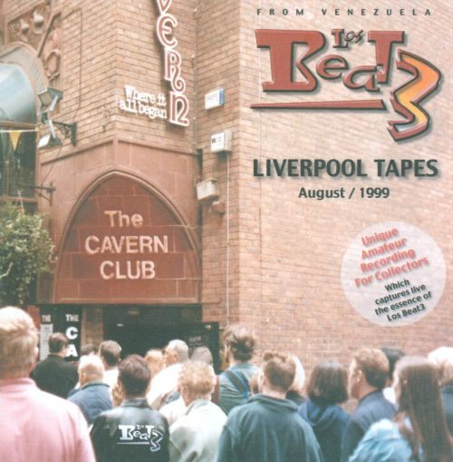 Liverpool Tapes
