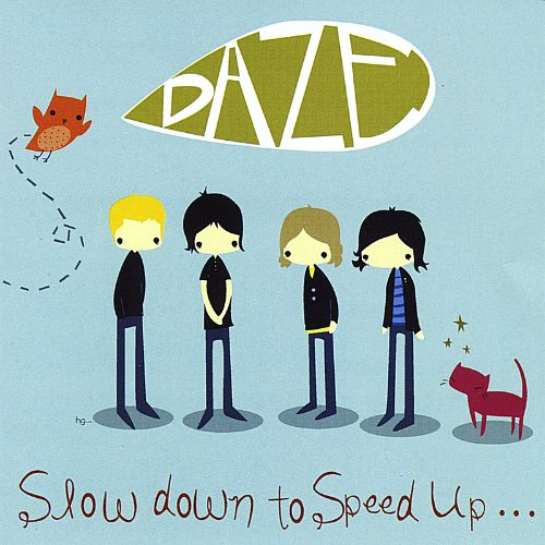 Slow Down to Speed Up...