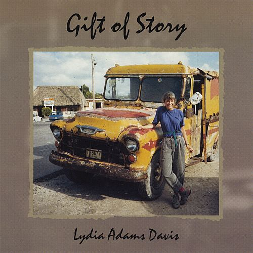 Gift of Story