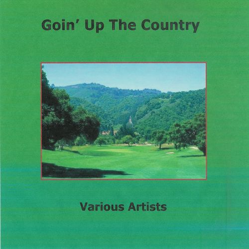 Goin' Up the Country [SRI]