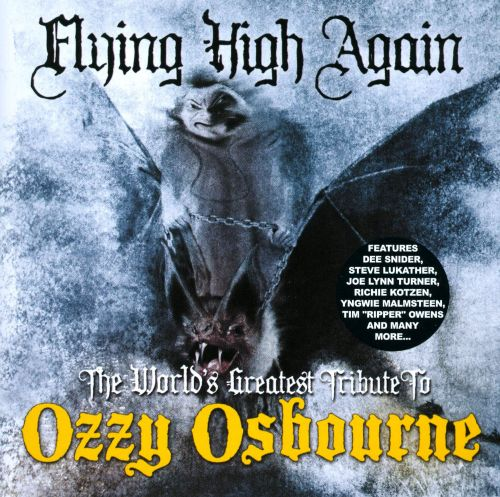 The World's Greatest Tribute to Ozzy Ozbourne