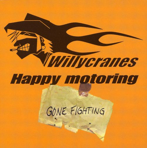 Happy Motoring, Gone Fighting