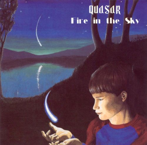 fire in the sky quasar songs reviews credits allmusic. Black Bedroom Furniture Sets. Home Design Ideas