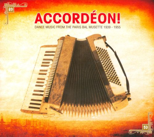 Accordeon [Bygone Days]