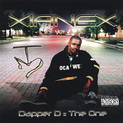 Dapper D :: The One