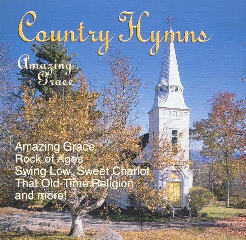 Country Hymns: Amazing Grace