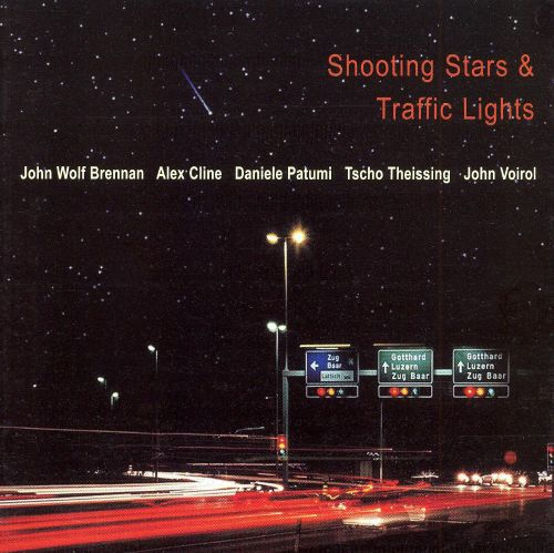 Shooting Stars & Traffic Lights