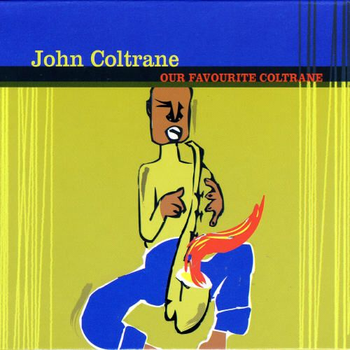 Our Favourite Coltrane