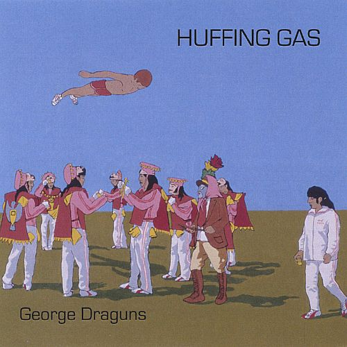 Huffing Gas