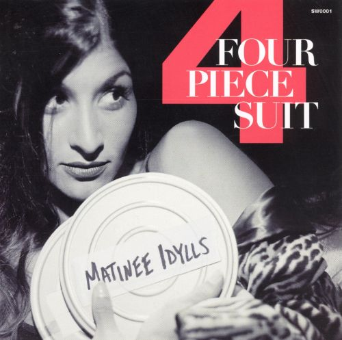 matinee idylls four piece suit songs reviews credits allmusic