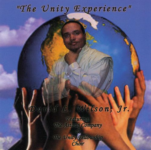 The Unity of Experience