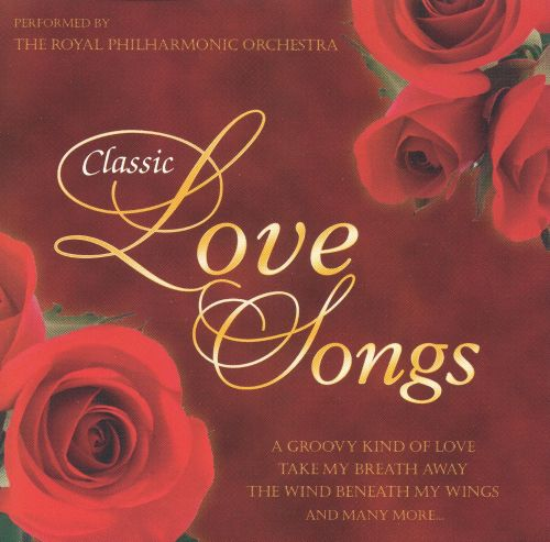 Classic Love Songs [Direct Source]