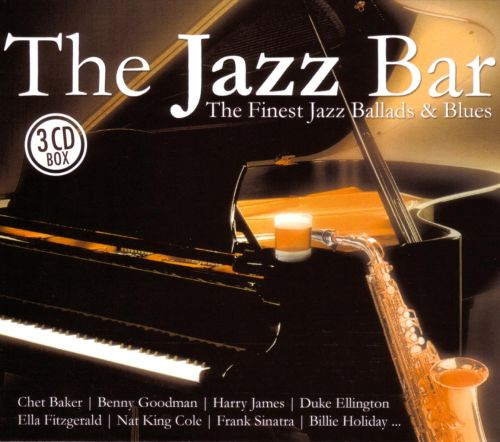 The Jazz Bar: The Finest Jazz
