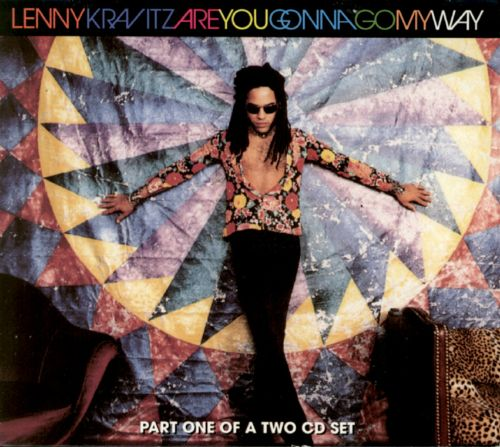 Are You Gonna Go My Way [Single]