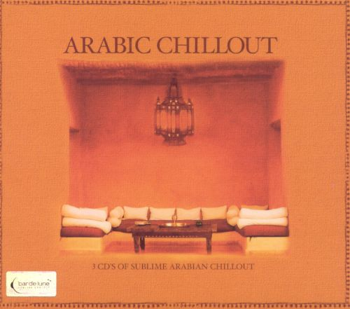 Arabic Chillout [Bar de Lune]