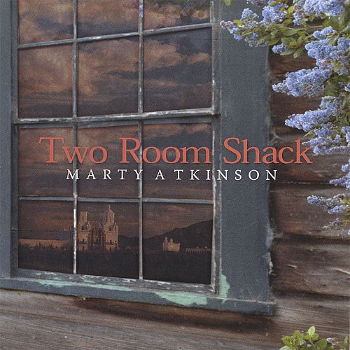 Two Room Shack