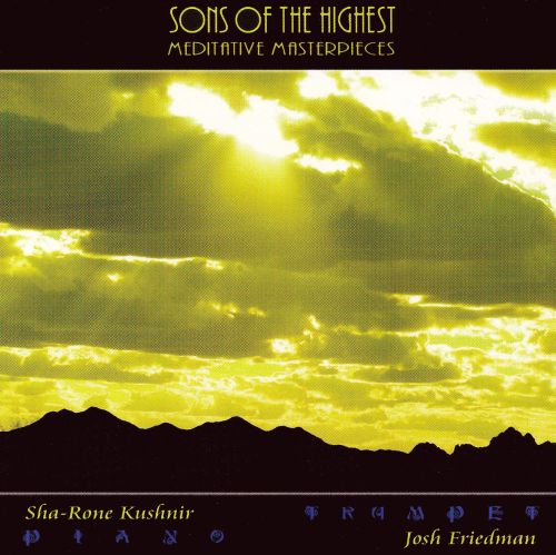 Songs of the Highest