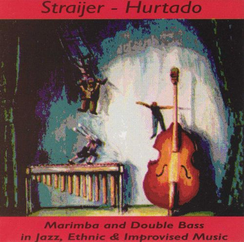 Marimba and Double Bass in Jazz, Ethnic & Improvisation