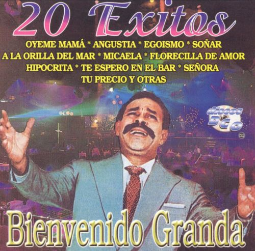 20 Exitos [Brentwood]