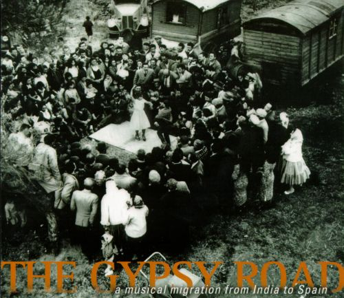 Gypsy Road: Musical Migration India to Spain